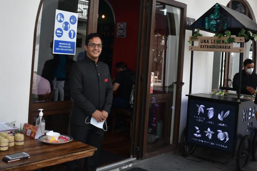 El Festival Diwali se celebrará en Guatemala a través del inicio de un  novedoso concepto de arte culinario Annapurna | Gazzettagt